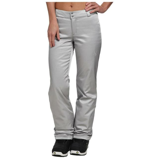 Women's Spyder Winner Fit Reg Inseam L, Size Pants