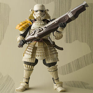Star-Wars-Teppo-Ashigaru-Sandtrooper-PVC-Action-Figure-Collectible-Model-Toy