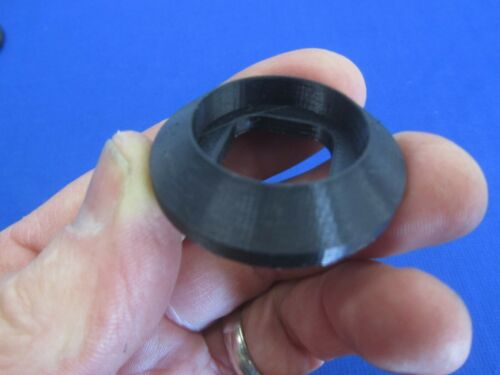 NEW Sa-200 Tapered Insulators For Main Lead Lugs Lincoln Welder Sa-200 Redface