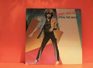 CINDY-BULLENS-STEAL-THE-NIGHT-CASABLANCA-1979-PROMO-NM-VINYL-LP-RECORD-T