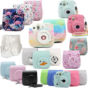985d923ccf60 For Fujifilm Instax Mini 8 9 Film Instant Camera Carrying Case Bag ...