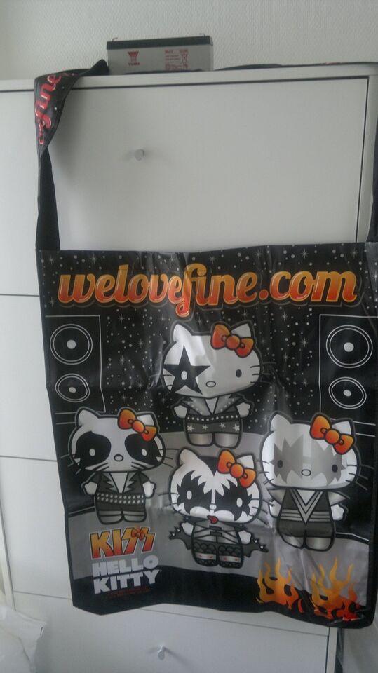Hello Kitty, Kæmpe taske / Pose