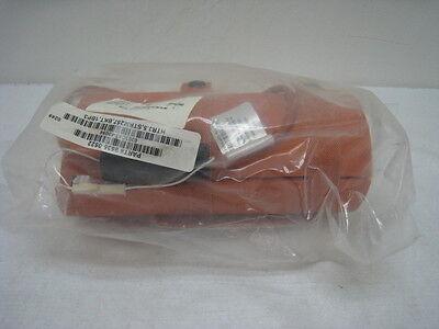 Verstandig Mks 9535-0522 Heater Jacket, Htr3.5, Strm257, Bkt, 1bp3