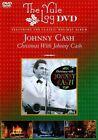 Christmas With Johnny Cash (yule Log - DVD Region 1