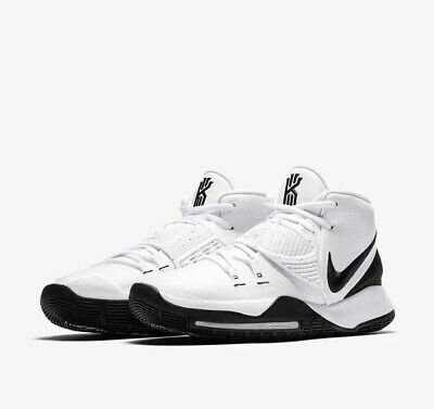 Nike Kyrie 6 Oreo White Black Pure