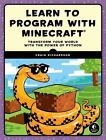 Learn to Program with Minecraft by Craig Richardson (2015, Paperback)