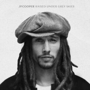 JP-COOPER-Raised-Under-Grey-Skies-CD-BRAND-NEW-J-P