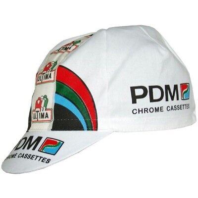 cycling team bike bicycle Tour de France Giro Peugeot vintage cap