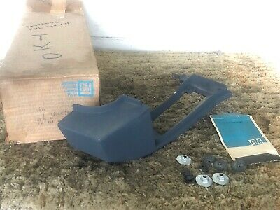 REAR EXTENSION SIDE MARKER CAPRICE IMPALA 1985 RIGHT LEFT SIDE CHEVY 20495094
