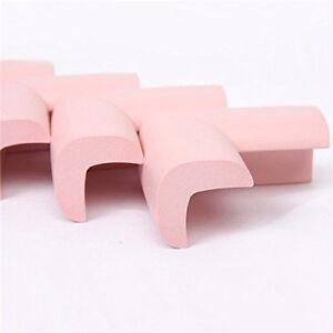 Universal Schutzecken Kantenschutz Sicherungspuffer Stoßschutz Tischkantenschutz