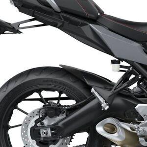 Yamaha-Tracer-900-GT-2018-gt-Pyramid-Rear-Hugger-Extension-072446-Fitting-Kit