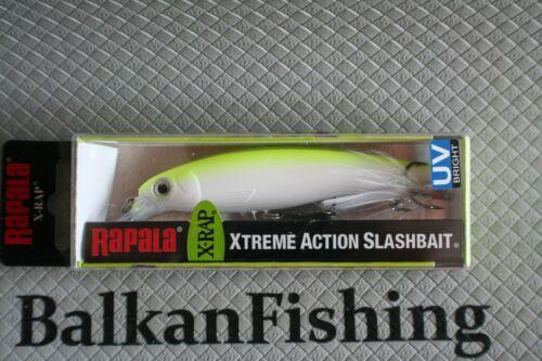 Rapala X-Rap XR-10,//10sm.-13gr.//Color:SFCU //Xtreme Action Slashbait//Freshwater