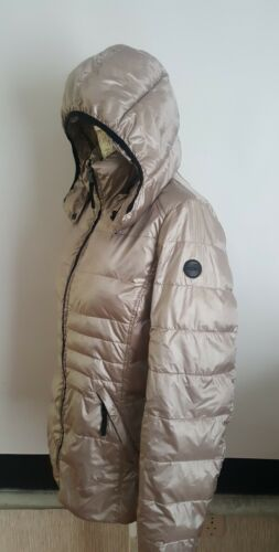 Fill Jacket Size Marc M 650 Power Andrew fxqEZIw