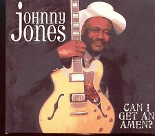 Johnny Jones / Can I Get An Amen?