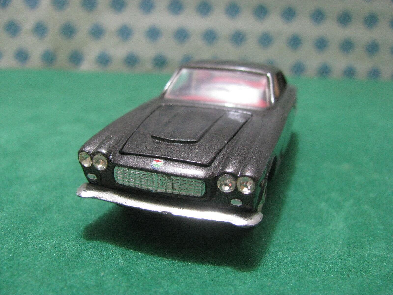 Vintage  -  MASERATI 3500 GT 1964 Sebring Vignale    - 1 43  Politoys-M501