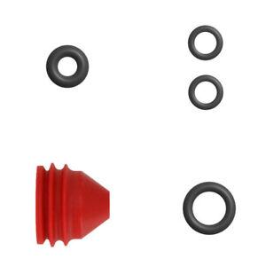 WMF Luftansaugrohr mit Luftansaugkappe und O-Ringen für WMF 800 900 1000 Alfino