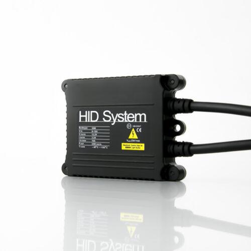 SLIM HID Xenon Kit 35W H3 H7 H11 H1 HB4 Kit 3000K 6000K 8000K 10000K 12000K