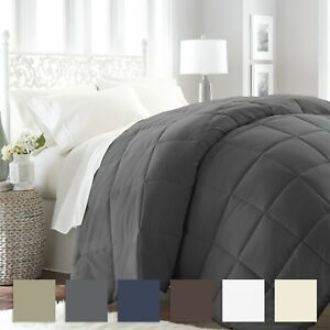 Premium-Goose-Down-Alternative-Comforter-6-Classic-Colors-Simply-Soft