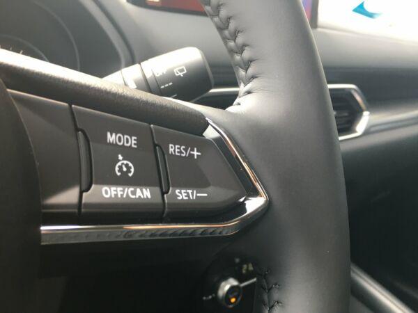Mazda CX-5 2,0 SkyActiv-G 165 Sky billede 11