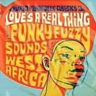 World Psychedelic Classics, Vol. 3: Love's a Real Thing by Various Artists (CD, Oct-2007, Luaka Bop)