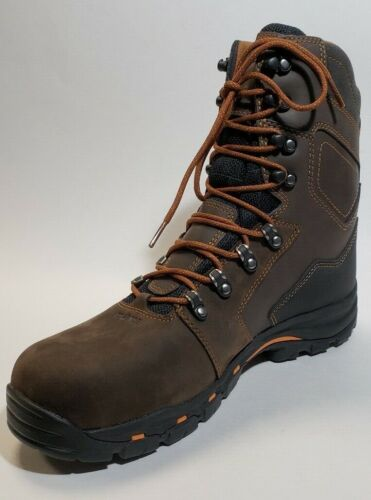 Danner Men/'s Vicious Work Boot 400g Insulated Composite Toe WP Free Shipping!