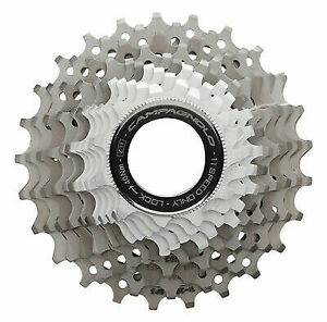 New 2018 Campagnolo Potenza 11 Speed Chain fit super chorus CN17-1114 record
