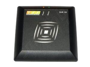 TSS-DUR-120-Desktop-UHF-RFID-Proximity-Short-Range-Reader-Writer-USB-EPC-C1G2