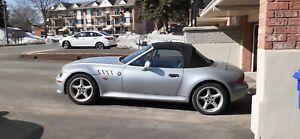 1999 BMW Z3 -