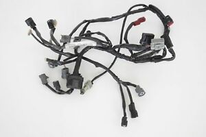 2013-HONDA-CB-1000R-ENGINE-MAIN-WIRING-HARNESS-LOOM-32103-MFN-D600