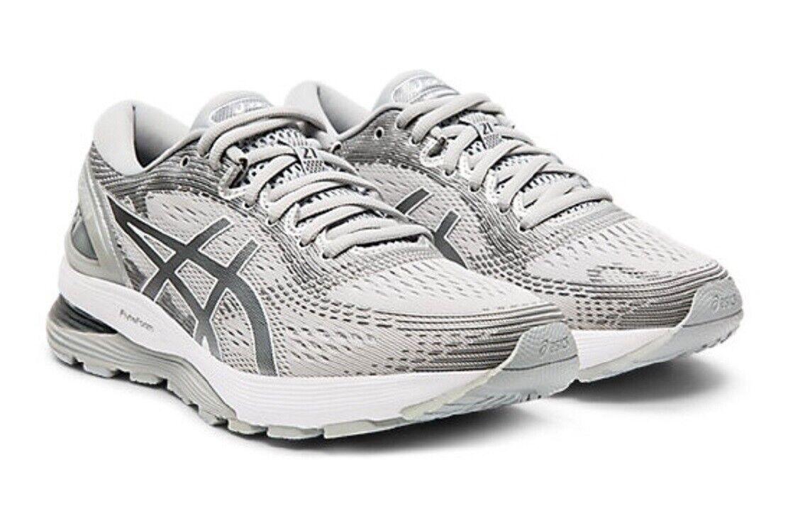 ASICS ® GEL-NIMBUS 21 Para hombres Zapatos para Correr Zapatillas de estilo de vida