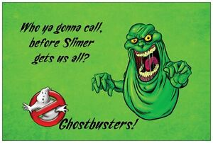 20-Ghostbusters-SLIMER-BIRTHDAY-Party-Invitations-6X4-POSTCARDS
