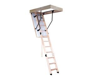 Termo-Bodentreppe-Dachbodentreppe-Speichertreppe-Treppe-110x60-60x110-H280