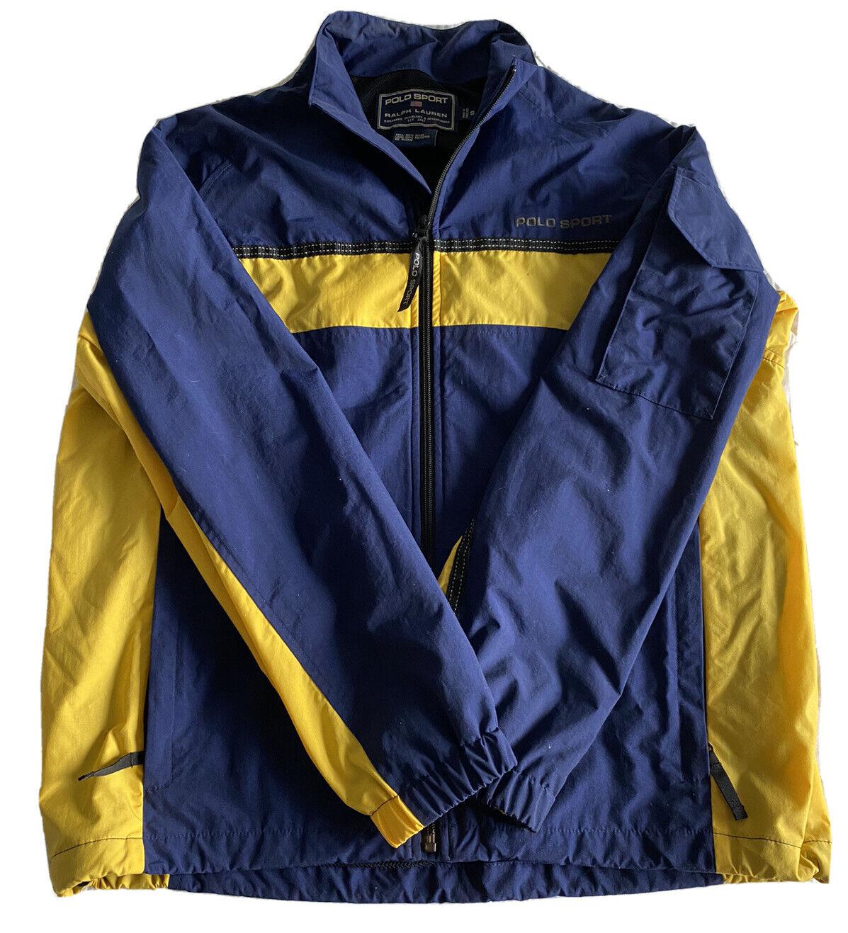 Polo Sport Ralph Lauren INSANE Windbreaker Jacket… - image 1