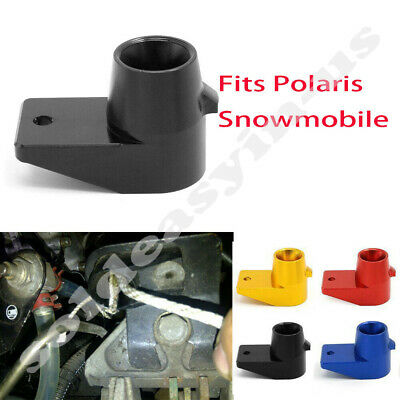 Aluminum Upper Pull Rope Guide Replace For Polaris ATV Snowmobile SP SPX 5431385