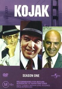 Kojak-Season-One-6DVD-Box-Set-PAL-2-4-5