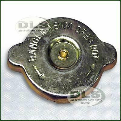 RTC3607 environ 4.08 kg Radiateur pression Cap SERIES /& DEFENDER 9 Lb