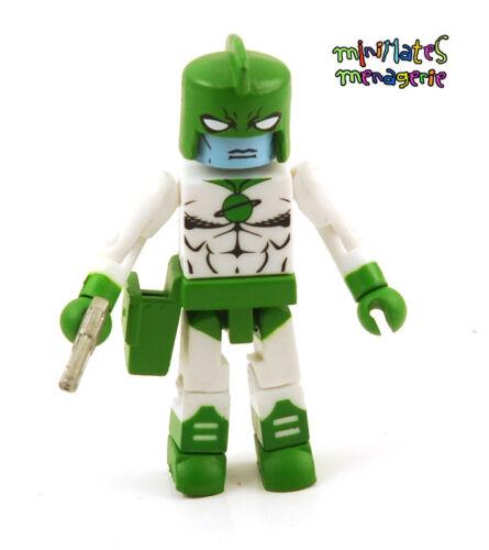 Marvel Minimates Series 32 Kree Soldier