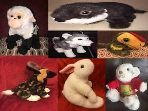 Wild-Republic-Soft-Toy-Nature-Animals-amp-Birds