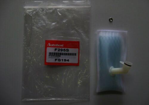 Fuel Pump Strainer-Eng Code VG33E Autobest F295S
