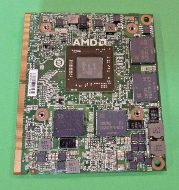 USED TJFRK Dell Precision 7530 4GB NVIDIA Quadro P2000 Video Card N18P-Q3-A1