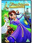 Swan Princess Princess Tomorrow Pirate Today 5035822122734 DVD Region 2