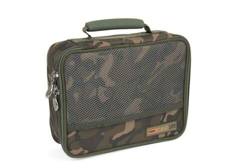 Fox Camolite Gadget Safe CLU405 Gerätetasche Tasche Bag Zubehörtasche