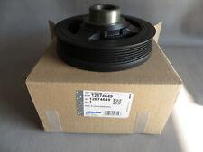 ACDelco 55565300 GM Original Equipment Crankshaft Balancer