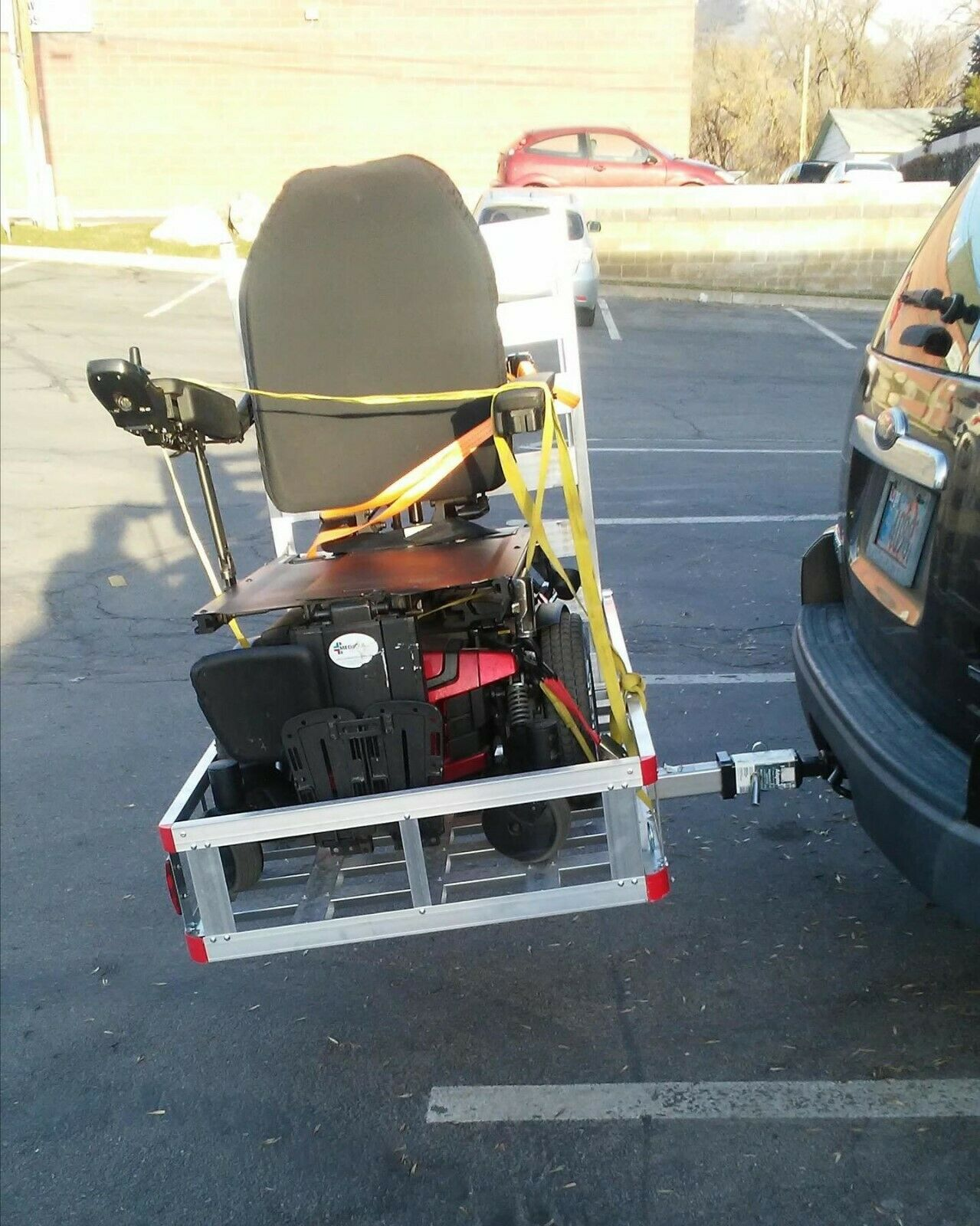 The strongest cospa in the price range Wheelchair Scooter