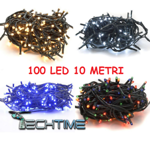 SERIE-CATENA-LUMINOSA-LUCI-DI-NATALE-100-LED-PER-INTERNO-ED-ESTERNO-10-METRI