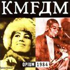 Opium by KMFDM (CD, Oct-2013, Metropolis)