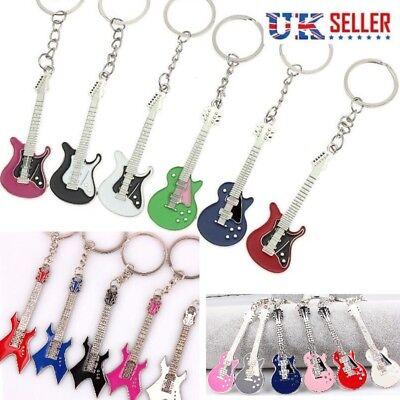 Magical Silicone Unicorn Keyring Girls Key Ring Bag Pendant Keychain UK Seller