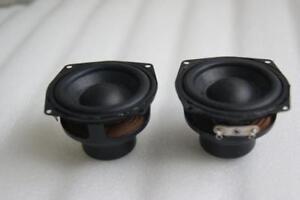 2pcs-2-034-inch-52MM-4-10W-Neodymium-full-range-speaker-Loudspeaker-HiFi-Audio-Part