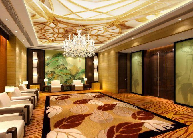 3D Grand Building Ceiling WallPaper Murals Wall Print Decal Deco AJ WALLPAPER GB