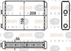 Fiat Doblo Heater Parts for sale | eBay